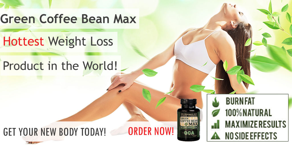 Green Coffee Bean Max Slimming Evolution Vitamin Shoppe