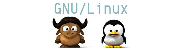 Banner GNU/Linux