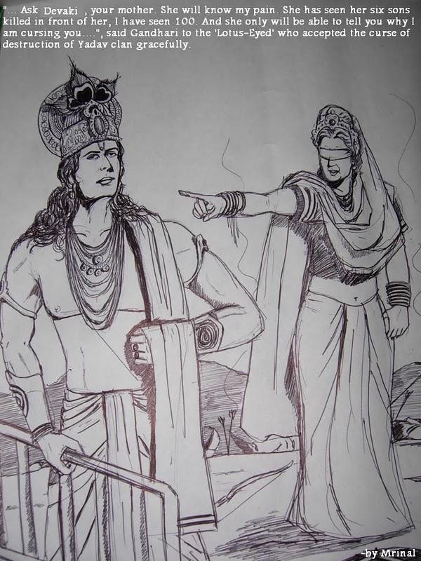 Pandavas After Mahabharata War The Hindu Portal