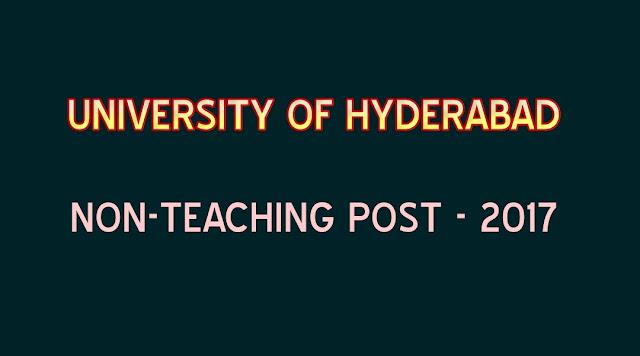 UOH-Non-Teaching-Posts-Notification-2017