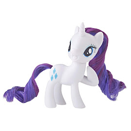 My Little Pony Friends & Foe Rarity Brushable Pony
