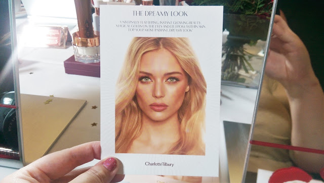 Charlotte Tilbury The Dreamy Look