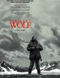 Never Cry Wolf | Bmovies