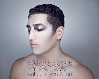 Sound Of Science - new single feat John von Ahlen