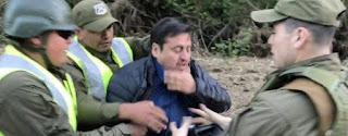 DECLARACIÓN PÚBLICA ante uso excesivo de fuerza e irregular detención de periodista en La Araucanía