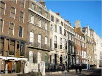 Sir John Soane's Museum London