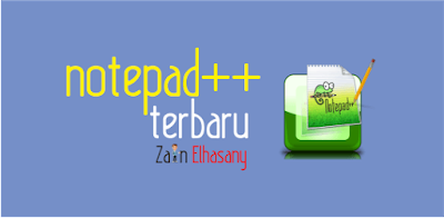 Notepad++ Update Terbaru Final