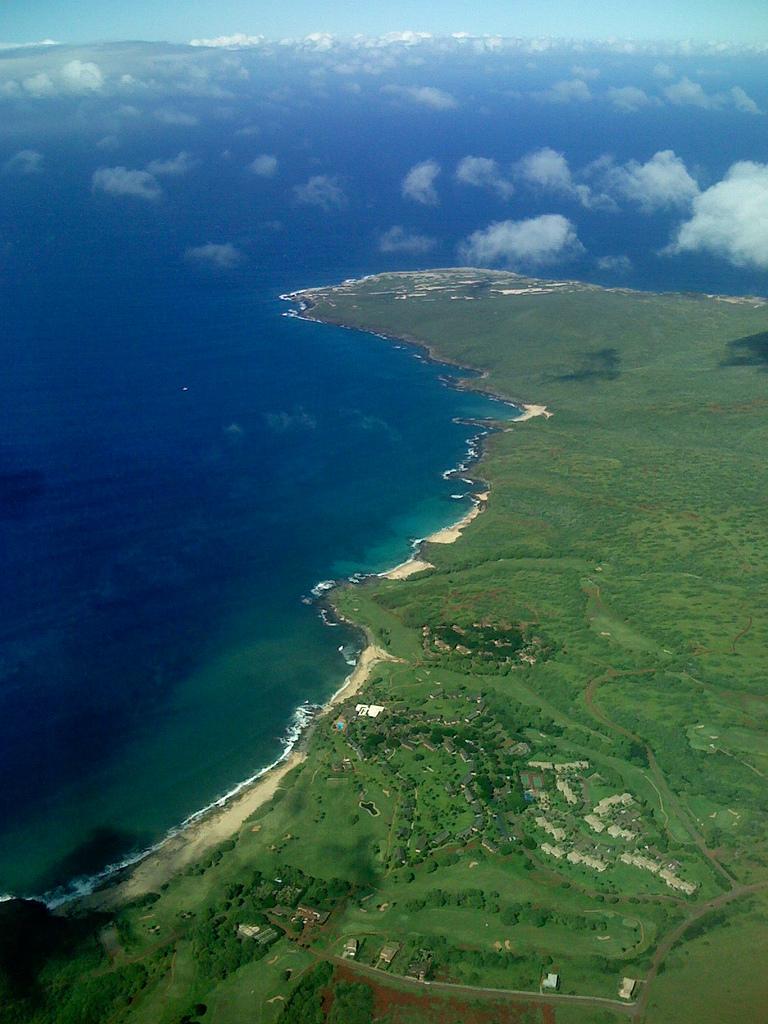 Most Beautiful Islands: Hawaiian islands - Molokai