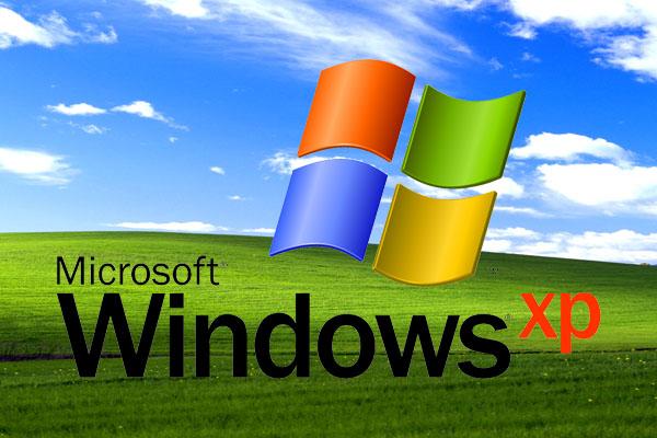 Panduan Lengkap Cara Instal Windows XP - Teknik Komputer