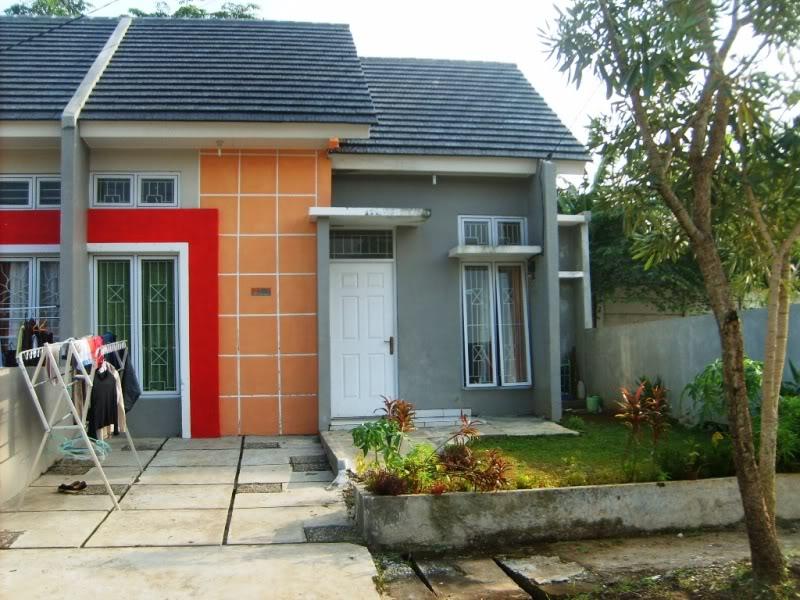 Kumpulan Desain Rumah Masa Kini Minimalis  Desain Rumah Rt03 Rw05