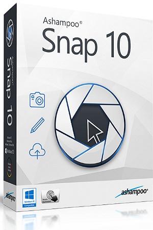 تحميل برنامج اشامبو سناب لتصوير شاشة الكمبيوتر فيديو Ashampoo Snap