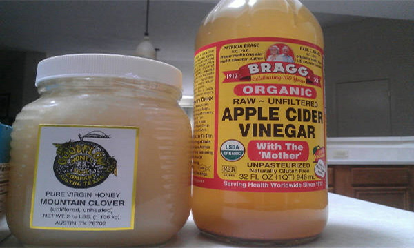 What Will Happen If You Drink Apple Cider Vinegar Mixed With Honey Every Morning