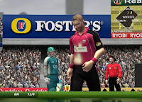 Big Bash League Mini-Patch Gameplay Screenshot 1