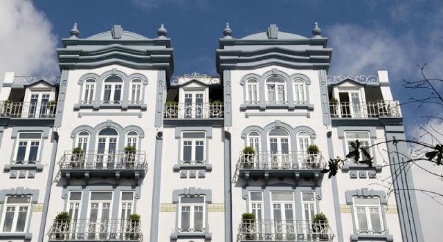 Evidência Astória Creative Hotel em Lisboa