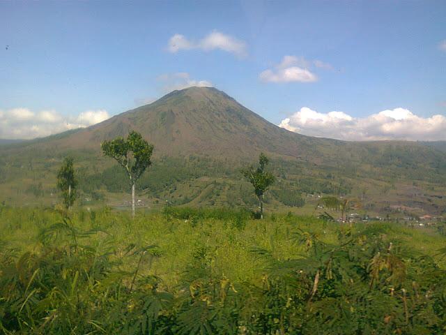 View_batur_songan