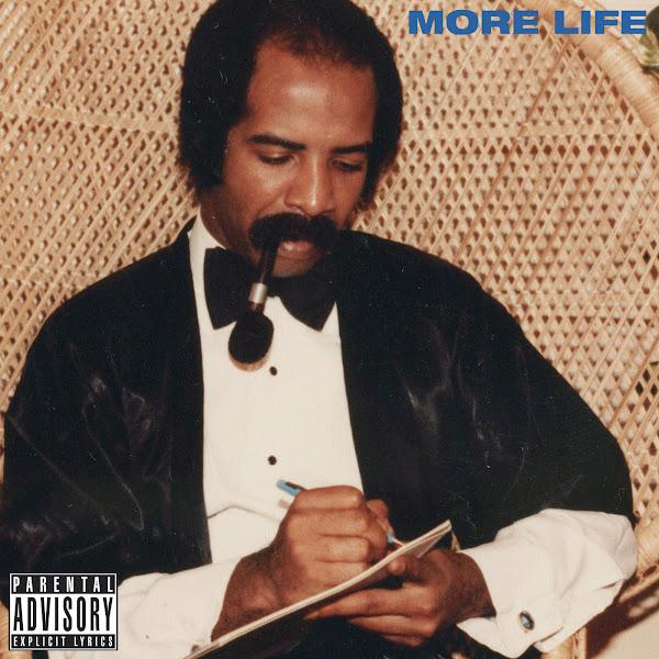Drake - Fake Love - Single Cover