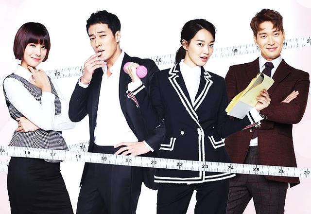 Drama Korea Oh My Venus Subtitle Indonesia