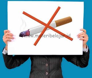 Bahaya Rokok Dan Cara Mengatasinya