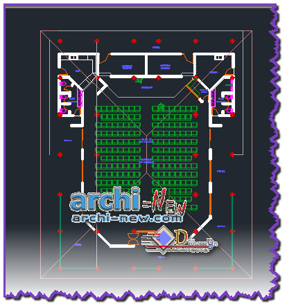 download-autocad-cad-dwg-file-multipurpose-room