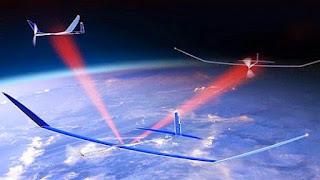 proyek google drone wifi