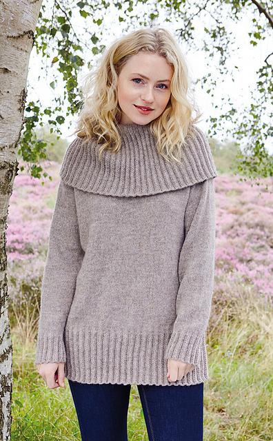 A Woolly Yarn Rowan Launches 100 British Wool Alpaca