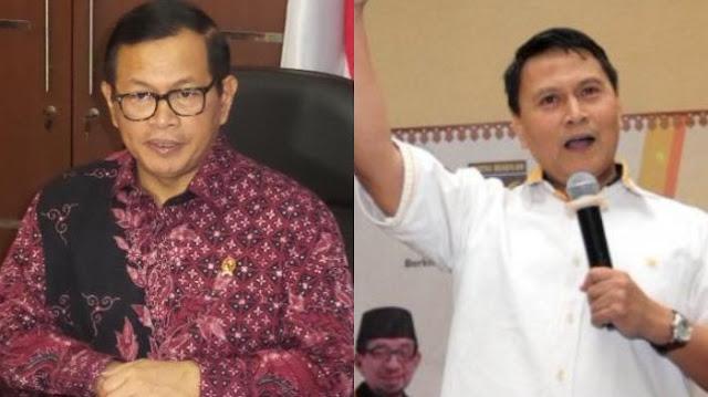 Pramono Anung Sebut #2019GantiPresiden Lucu-lucuan, Mardani : Mantab, Perbesar Sosialisasi