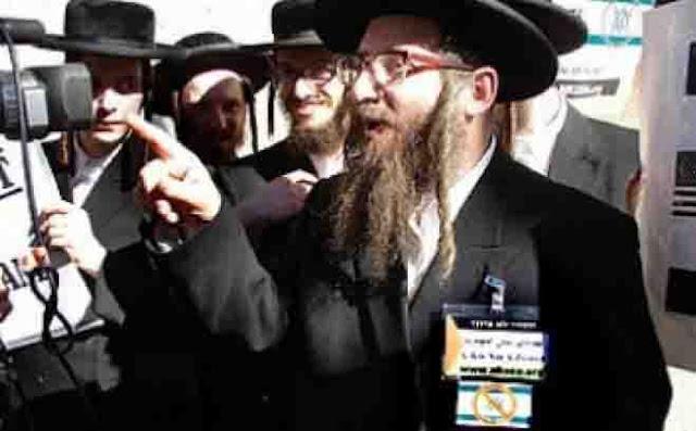 Rabi Yahudi Yang Taat Taurat Ini Tegaskan Muhammad Utusan Allah