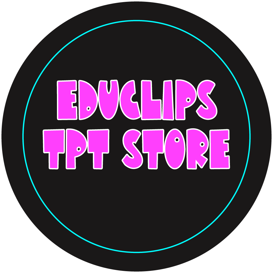 SHOP EDUCLIPS CLIPART