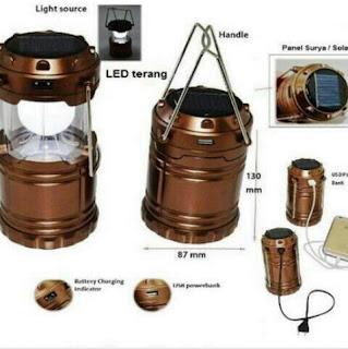 jual barang unik china di surabaya, barang unik murah, supplier barang unik surabaya, jual lampu lentera led, jual lampu emergency
