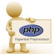 Definisi PHP (Hypertext Preprocessor)
