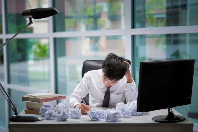 Workaholism Tied To Psychiatric Disorders