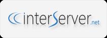 InterServer лого