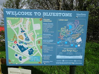 bluestone complex map