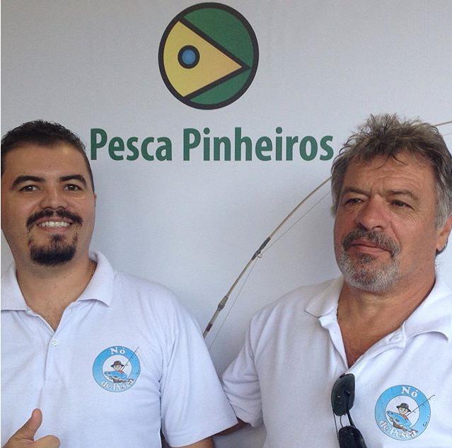 Evento, Pesca Pinheiros