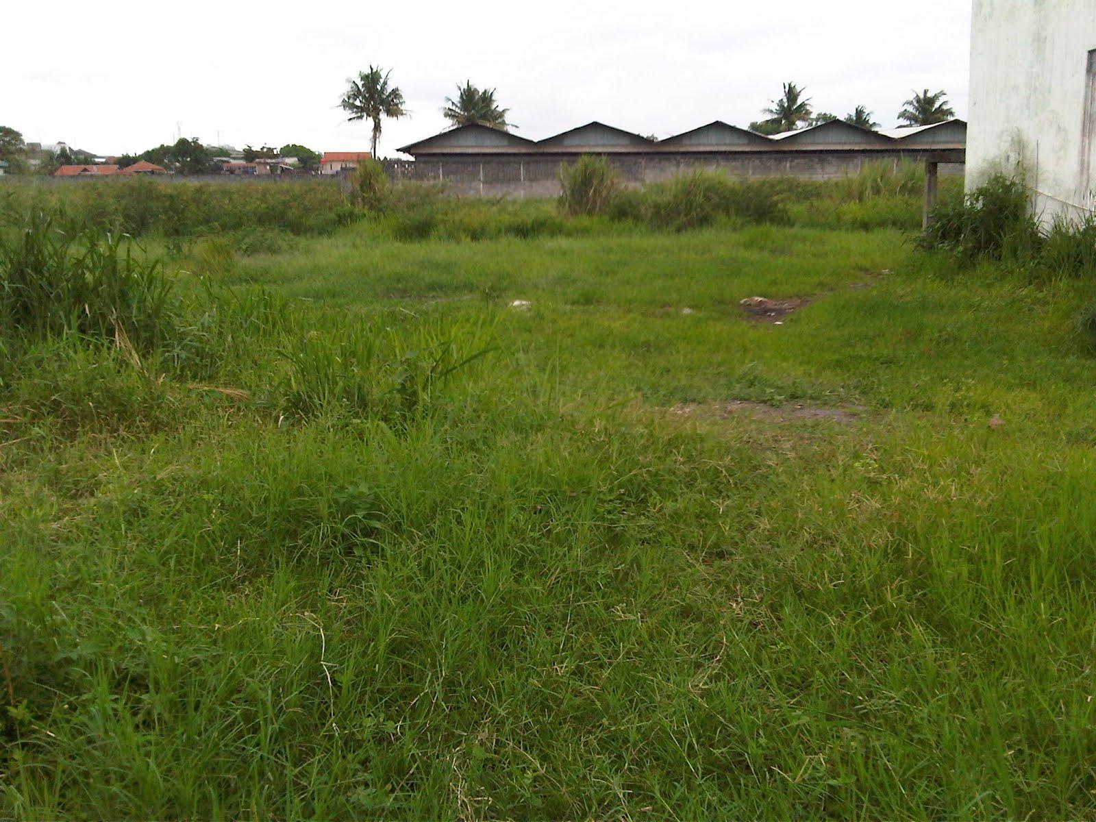 Proxy Property Bandung Jual Tanah Soekarno Hatta Bandung