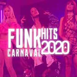 Baixar CD - Funk Hits Carnaval 2020 Mp3