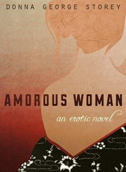 Amorous Woman Title