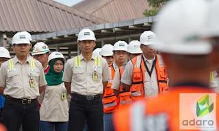 Lowongan Kerja PT Adaro Energy Tbk Juli 2019