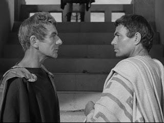 Dubo's Den: Julius Caesar (1953)