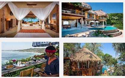 Nihiwatu Hotel at Sumba was Crowned the World's Best Hotels