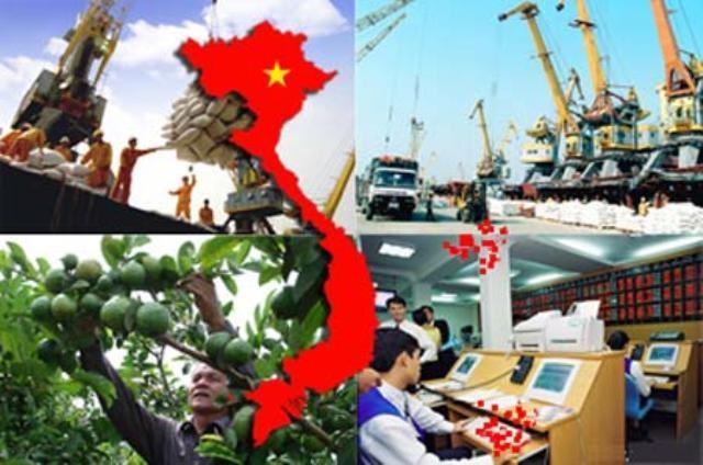 @ Tương lai không quá tươi sáng của nền kinh tế Việt Nam