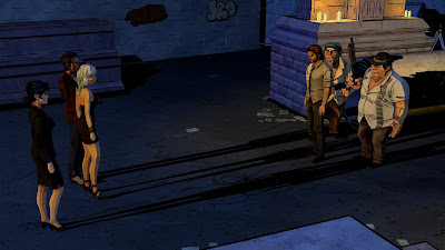 Download The Wolf Among Us Episode 3 Game Setup
