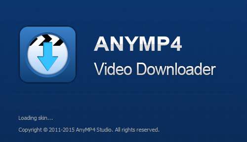 AnyMP4 Video Downloader Free