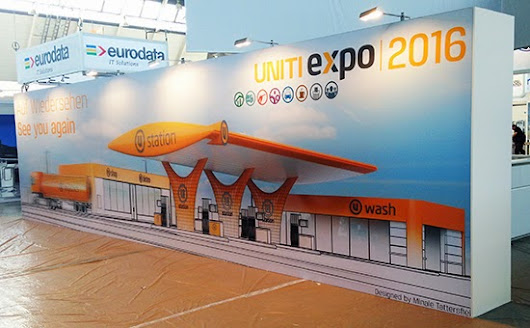 Roadside Retail: Reunite with UNITI expo in 2016