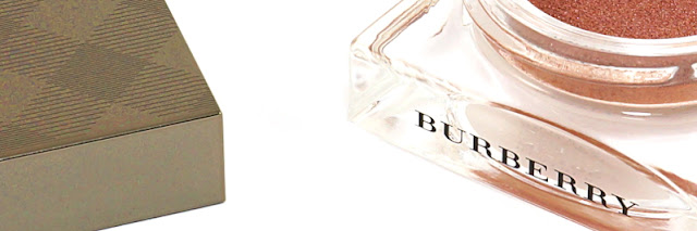 Burberry • Eye Colour Creme N°106 Pink Heather