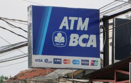 Alamat ATM BCA Wilayah Cimahi | Alamat Kota