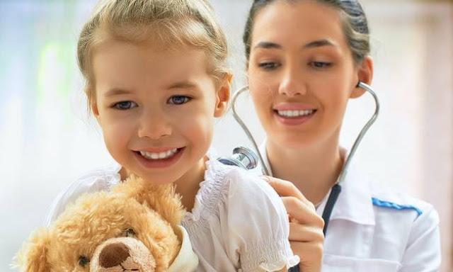 Λειτουργία Τακτικού Παιδιατρικού Ιατρείου στο Νοσοκομείο Άργους