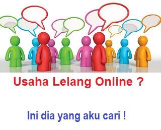 usaha-lelang-online