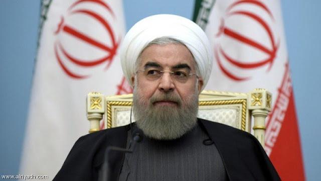 حسن-روحاني-رئيس-إيران