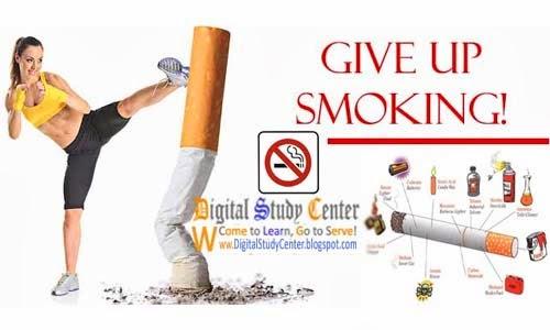 Dangers of smoking essay